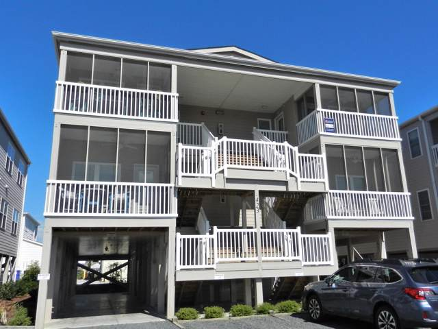 423 27th Street B, Sunset Beach, NC 28468 (MLS #100184406) :: SC Beach Real Estate