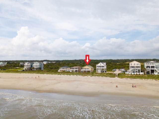 269 Ocean Boulevard E, Holden Beach, NC 28462 (MLS #100184437) :: SC Beach Real Estate