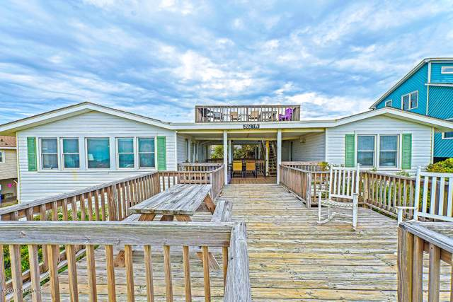 3021 W Beach Drive, Oak Island, NC 28465 (MLS #100184439) :: RE/MAX Elite Realty Group