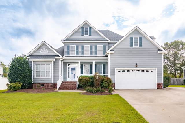 2215 Black Horse Lane, Winterville, NC 28590 (MLS #100184458) :: The Keith Beatty Team
