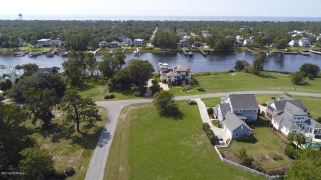 2752 Pinecrest Drive, Southport, NC 28461 (MLS #100184459) :: SC Beach Real Estate