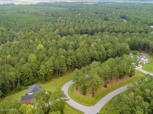 68 Sassafrass Loop, Arapahoe, NC 28510 (MLS #100184463) :: Coldwell Banker Sea Coast Advantage