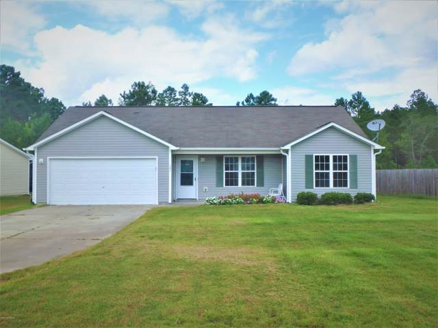 187 Ashbury Park Lane, Richlands, NC 28574 (MLS #100184472) :: RE/MAX Elite Realty Group