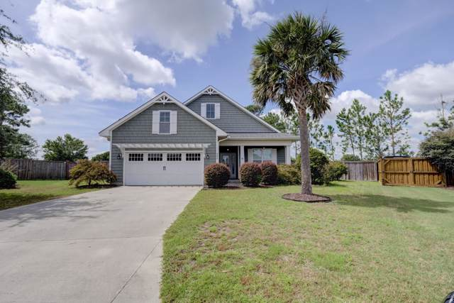 245 Palm Grove Drive, Wilmington, NC 28411 (MLS #100184476) :: Courtney Carter Homes