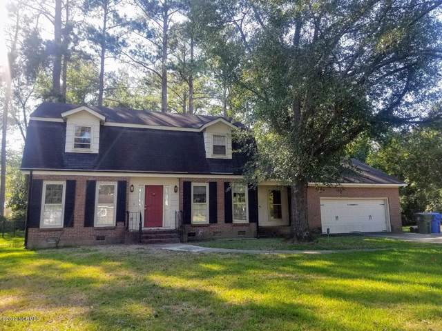 713 Highland Drive, Laurinburg, NC 28352 (MLS #100184481) :: Donna & Team New Bern