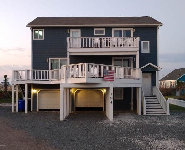104 Bay Court, North Topsail Beach, NC 28460 (MLS #100184482) :: Vance Young and Associates