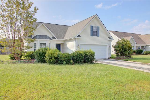 4427 Frying Pan Road SE, Southport, NC 28461 (MLS #100184485) :: SC Beach Real Estate