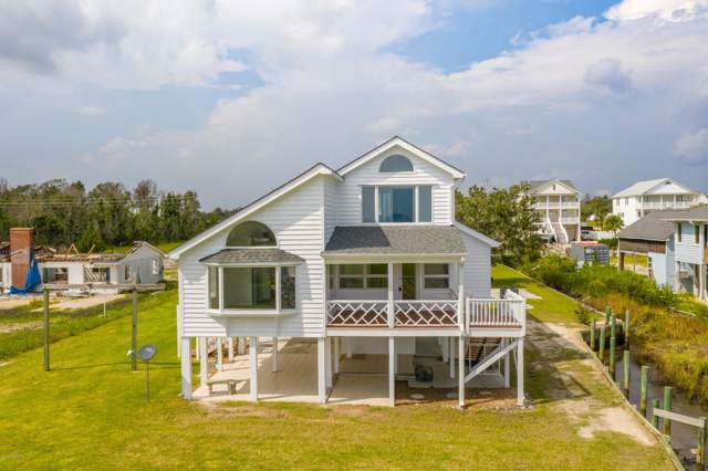 267 Live Oak Road, Newport, NC 28570 (MLS #100184498) :: Lynda Haraway Group Real Estate