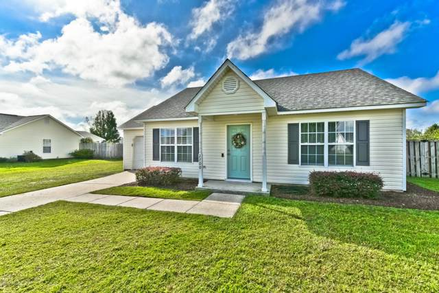 2700 Ashby Drive, Wilmington, NC 28411 (MLS #100184503) :: The Keith Beatty Team