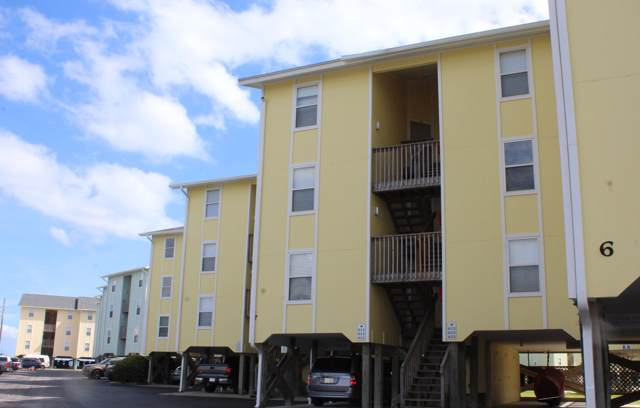 918 N New River Drive #624, Surf City, NC 28445 (MLS #100184511) :: RE/MAX Elite Realty Group