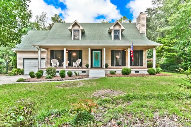 217 Stoneybrook Road, Wilmington, NC 28411 (MLS #100184515) :: David Cummings Real Estate Team