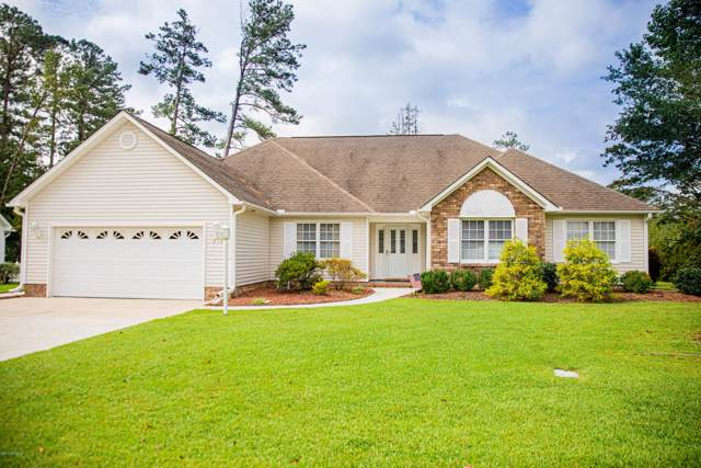 217 Stadler Drive, New Bern, NC 28560 (MLS #100184520) :: David Cummings Real Estate Team