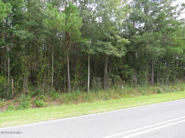 0 Carter Road, Riegelwood, NC 28456 (MLS #100184521) :: David Cummings Real Estate Team