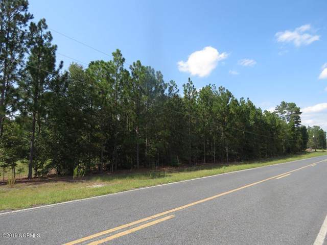 0 Hwy 1 Road N, Rockingham, NC 28379 (MLS #100184525) :: The Chris Luther Team