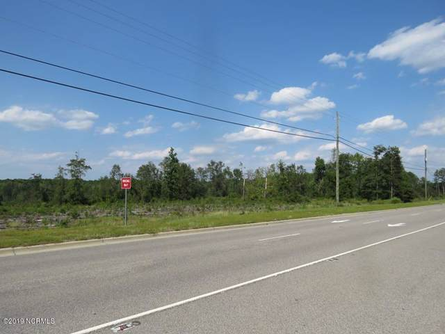 0 N Us 1, Rockingham, NC 28379 (MLS #100184531) :: The Chris Luther Team