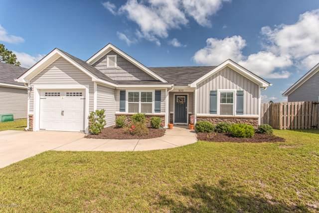 3052 Yorkstone Court, Leland, NC 28451 (MLS #100184534) :: Lynda Haraway Group Real Estate