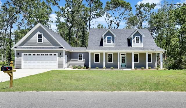 137 Live Oak Drive, Leland, NC 28451 (MLS #100184536) :: Lynda Haraway Group Real Estate