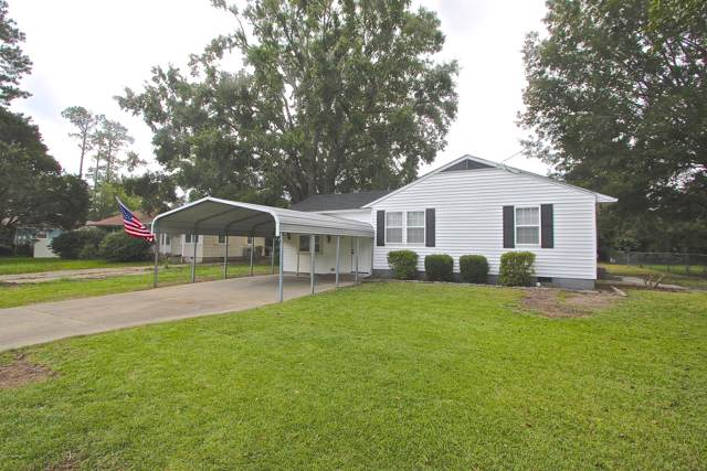 611 Elm Street, Jacksonville, NC 28540 (MLS #100184538) :: RE/MAX Elite Realty Group