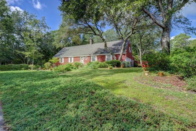 213 Mendenhall Drive, Wilmington, NC 28411 (MLS #100184540) :: The Keith Beatty Team