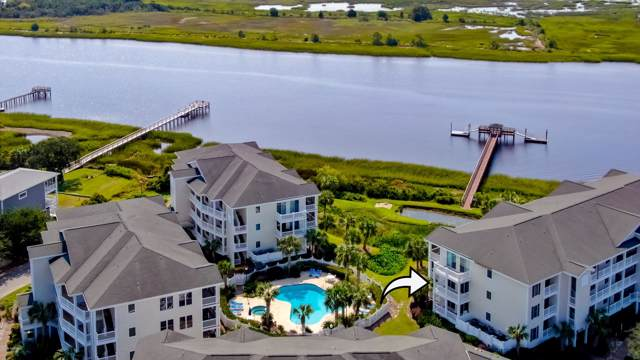 1135 Park Road SW #2206, Sunset Beach, NC 28468 (MLS #100184553) :: SC Beach Real Estate