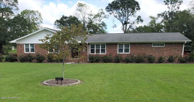 4060 Nc Highway 133, Rocky Point, NC 28457 (MLS #100184559) :: RE/MAX Essential