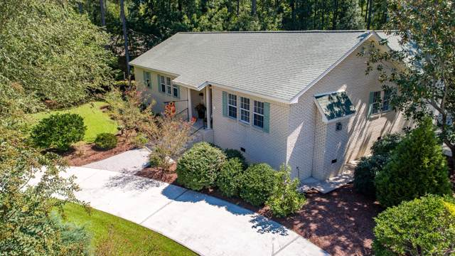 300 Meridian Court, New Bern, NC 28562 (MLS #100184565) :: The Keith Beatty Team