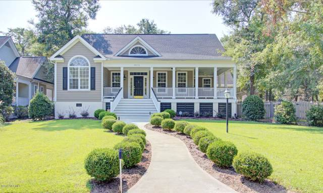 6074 Sullivan Ridge Road, Southport, NC 28461 (MLS #100184566) :: Lynda Haraway Group Real Estate