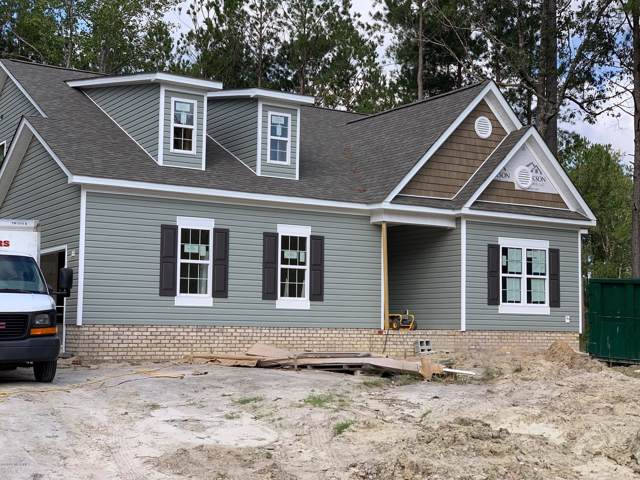 3802 Lichen Lane, New Bern, NC 28562 (MLS #100184571) :: Lynda Haraway Group Real Estate