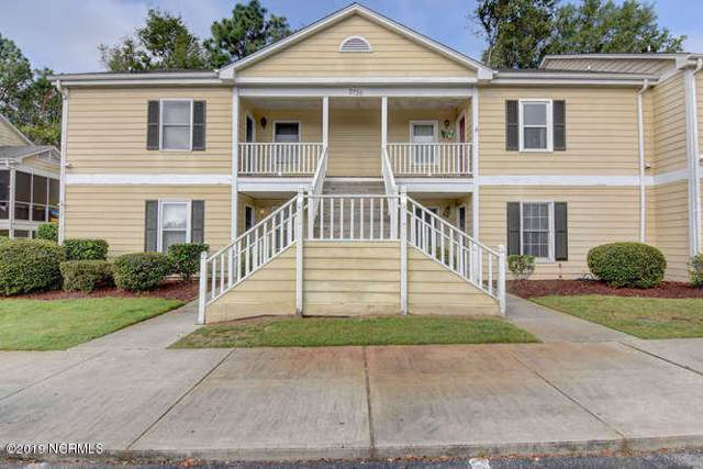 2726 S 17th Street Unit B, Wilmington, NC 28412 (MLS #100184577) :: Berkshire Hathaway HomeServices Hometown, REALTORS®