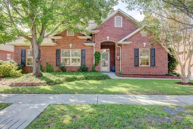 1134 Avenshire Circle, Wilmington, NC 28412 (MLS #100184582) :: Berkshire Hathaway HomeServices Hometown, REALTORS®