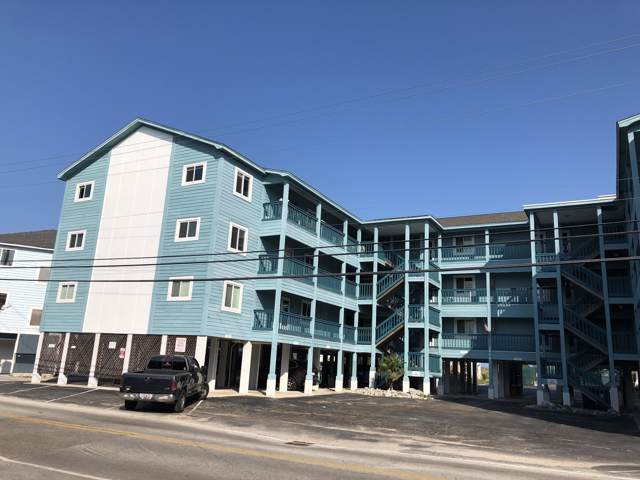 1404 Canal Drive #32, Carolina Beach, NC 28428 (MLS #100184592) :: Chesson Real Estate Group