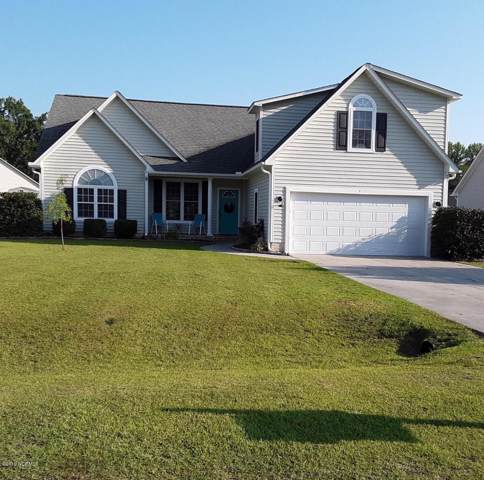 107 Fernie Lane, New Bern, NC 28560 (MLS #100184594) :: Vance Young and Associates