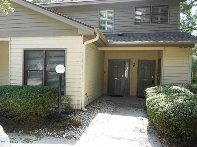214 Kings Trail 23-D, Sunset Beach, NC 28468 (MLS #100184598) :: Coldwell Banker Sea Coast Advantage