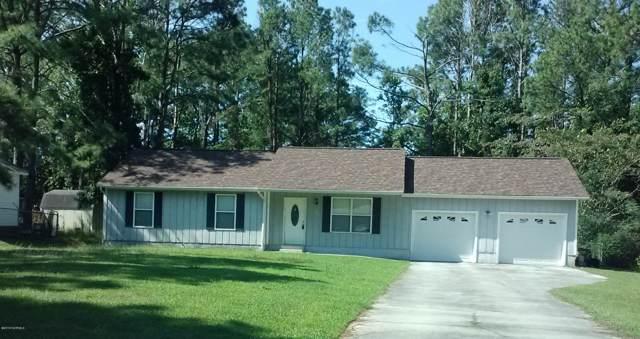 101 Wildwood Court, Hubert, NC 28539 (MLS #100184603) :: Chesson Real Estate Group