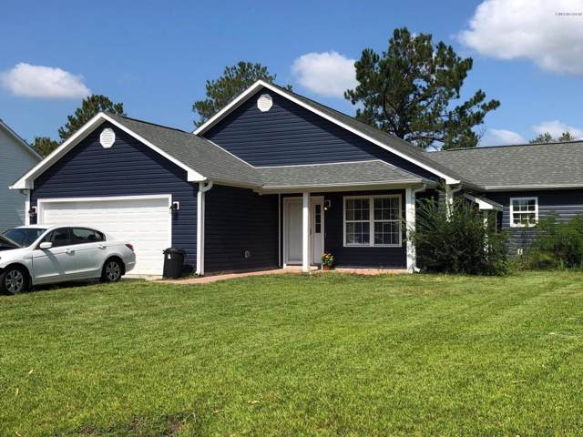 207 Quarterhorse Lane, Jacksonville, NC 28546 (MLS #100184609) :: The Keith Beatty Team