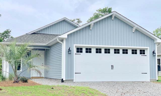 163 NE 1st Street, Oak Island, NC 28465 (MLS #100184614) :: Lynda Haraway Group Real Estate