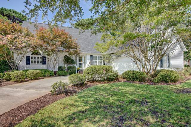 3616 Pine Bark Court, Wilmington, NC 28409 (MLS #100184616) :: The Keith Beatty Team
