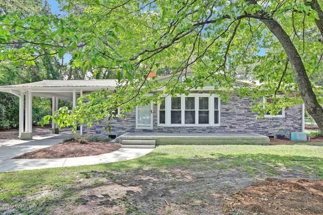 3502 Stratford Boulevard, Wilmington, NC 28403 (MLS #100184624) :: Berkshire Hathaway HomeServices Hometown, REALTORS®