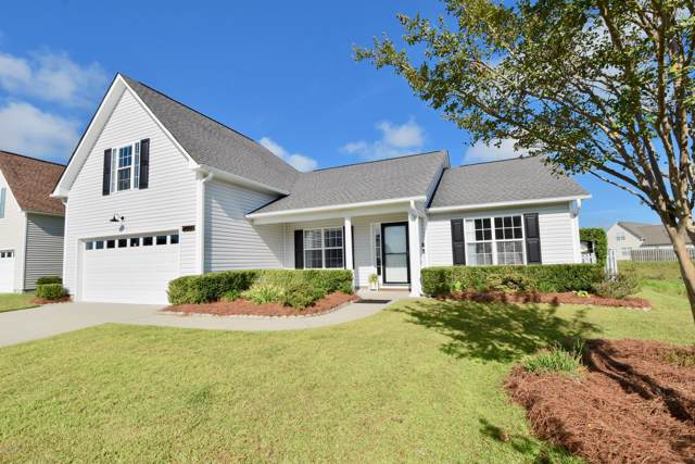 2607 Bow Hunter Drive, Wilmington, NC 28411 (MLS #100184635) :: Vance Young and Associates