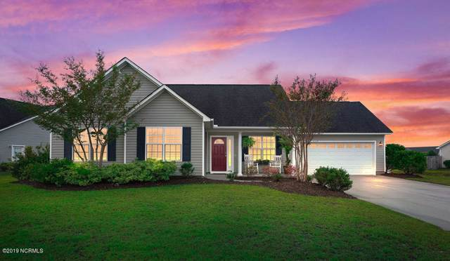 2703 Bow Hunter Drive, Wilmington, NC 28411 (MLS #100184643) :: Vance Young and Associates
