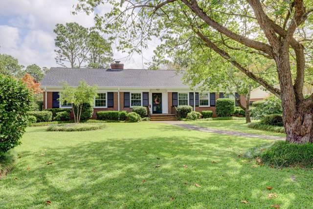 2236 Lynnwood Drive, Wilmington, NC 28403 (MLS #100184655) :: Berkshire Hathaway HomeServices Hometown, REALTORS®