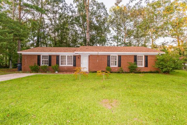 204 Chatham Court, Jacksonville, NC 28540 (MLS #100184660) :: RE/MAX Elite Realty Group