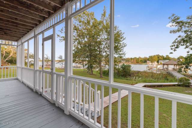 100 Mainsail Drive, Sneads Ferry, NC 28460 (MLS #100184664) :: RE/MAX Elite Realty Group