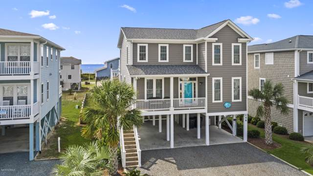 146 Brunswick Avenue E, Holden Beach, NC 28462 (MLS #100184665) :: Donna & Team New Bern