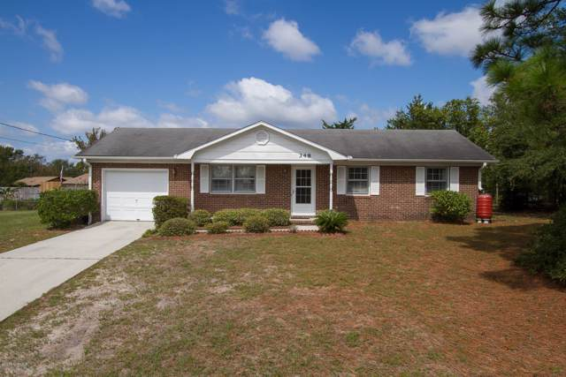 348 Redwood Road, Wilmington, NC 28412 (MLS #100184676) :: The Keith Beatty Team