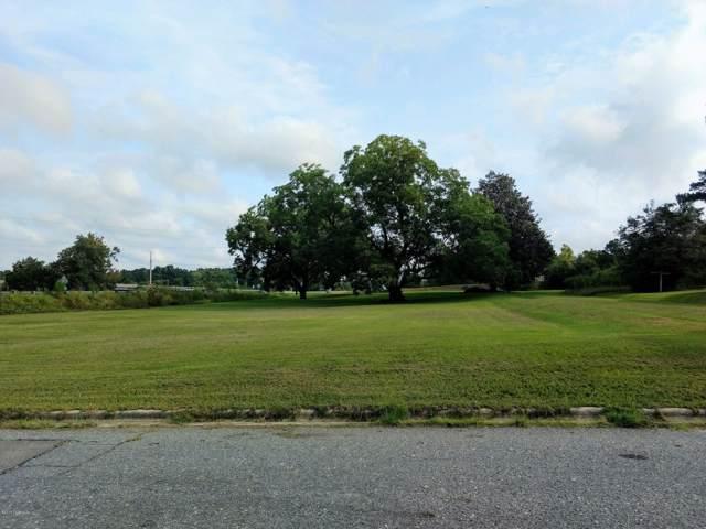 606 W Grantham Street, Goldsboro, NC 27530 (MLS #100184679) :: Donna & Team New Bern