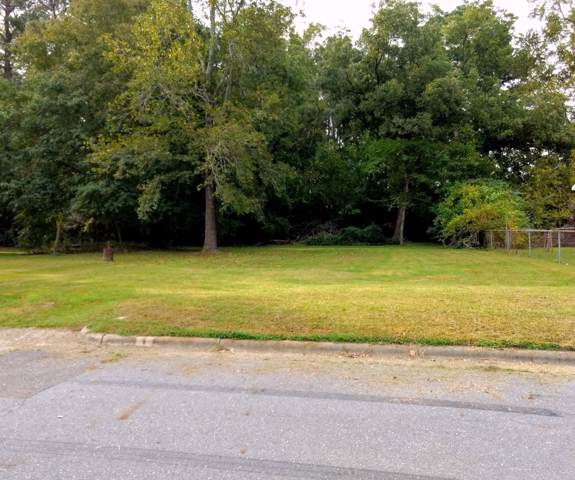 209 Booker Street, Pikeville, NC 27863 (MLS #100184681) :: Vance Young and Associates