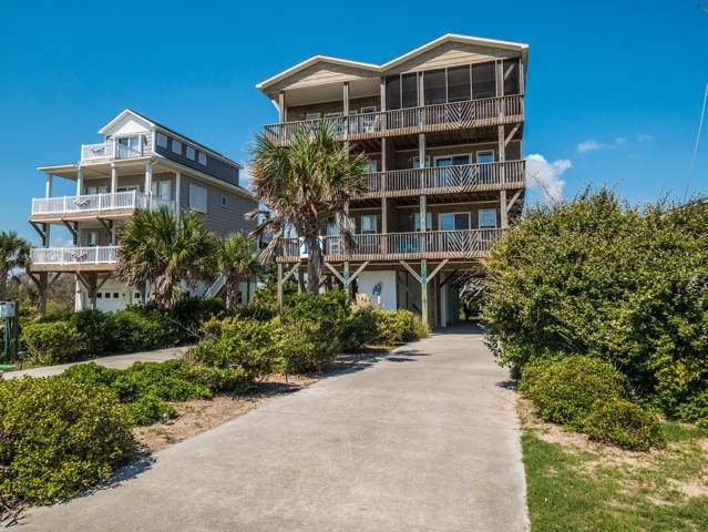 3021 Island Drive, North Topsail Beach, NC 28460 (MLS #100184682) :: The Cheek Team