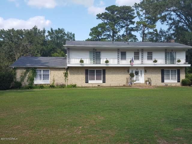 395 Mccrae Street, Grifton, NC 28530 (MLS #100184688) :: Berkshire Hathaway HomeServices Prime Properties