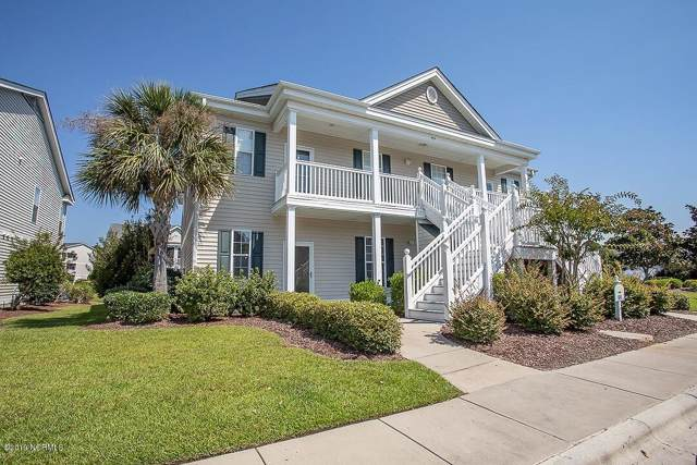 953 Great Egret Circle SW 66D, Sunset Beach, NC 28468 (MLS #100184704) :: The Keith Beatty Team